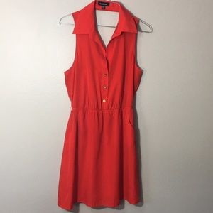 bebe Bonnie dress size S